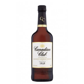 WHISKY CANADIAN - 100 cl.