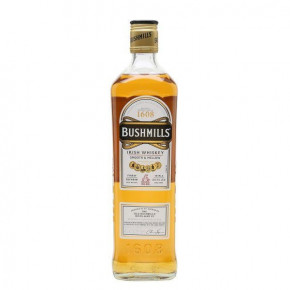 WHISKY BUSH MILS - 70 cl.