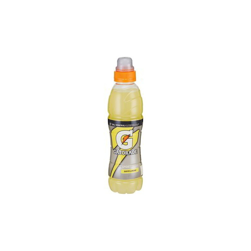 GATORADE SPORT BOTTLE CL.50
