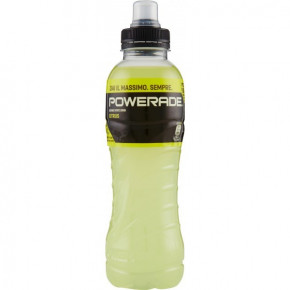 POWERADE - confez. 12 bott. da 50 cl.