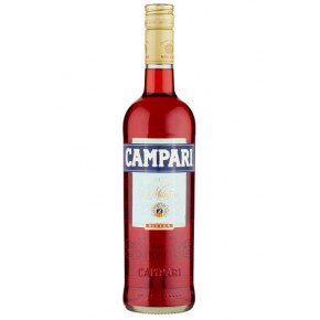 BITTER CAMPARI - 100 cl.