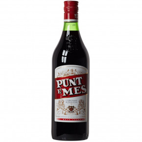 VERMOUTH PUNT E MES - 100 cl.