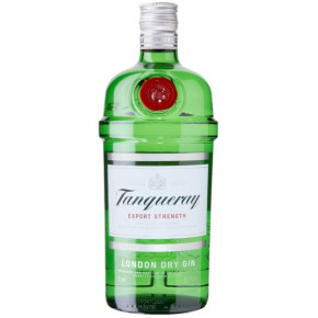GIN TANQUERAY - 100 cl.