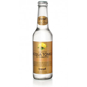 ACQUA TONICA LURISIA - 275 ml.